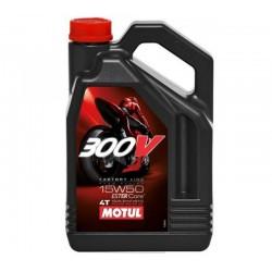 Motul 300v 15w50 4l