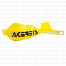Kézvédő rally pro kit-x pro Sárga