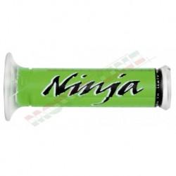 Markolat 125 mm ninja Zöld