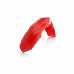 Sárvédő első piros