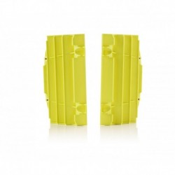 Hűtőrács fluo (sárga)