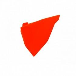 Légszűrő burkolat fluo (narancs)