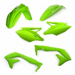 Idom szett standard zöld