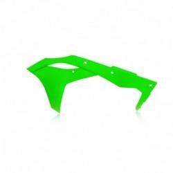 Tank idom zöld