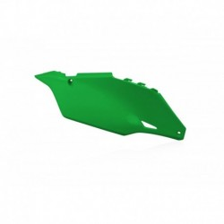 Oldal burkolat zöld