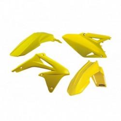 Idom szett standard fluo (sárga)