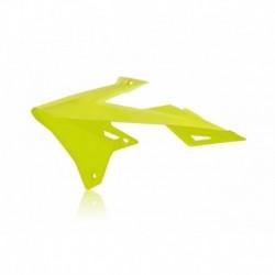 Tank idom fluo (sárga)