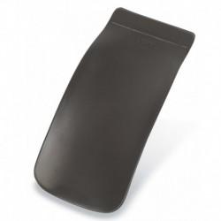 Sárvédő rugóstaghoz fekete