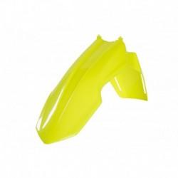 Sárvédő első fluo (sárga)