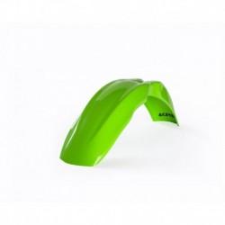 Sárvédő első zöld