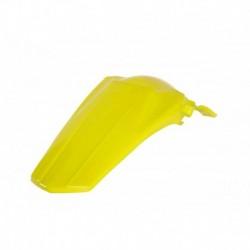 Sárvédő hátsó fluo (sárga)
