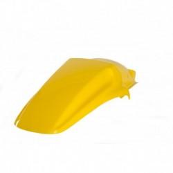 Sárvédő hátsó sárga