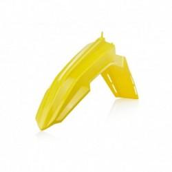 Sárvédő első sárga