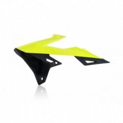 Tank idom fluo (sárga)-fekete