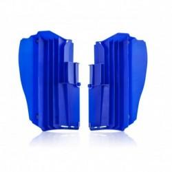 Hűtőrács kék