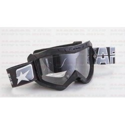 Ariete cross szemüveg MX AAA fekete