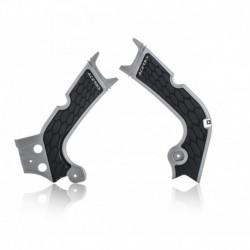 X-Grip vázvédő ezüst
