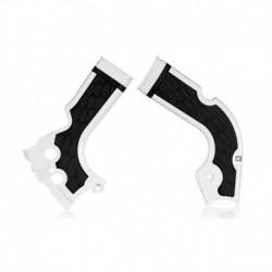 X-Grip vázvédő fehér