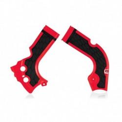 X-Grip vázvédő piros