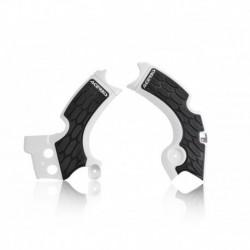 X-Grip vázvédő fehér-fekete
