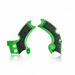 X-Grip vázvédő zöld-fekete