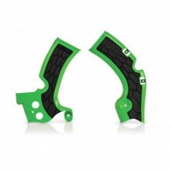 X-Grip vázvédő zöld