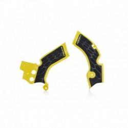 X-Grip vázvédő sárga-fekete