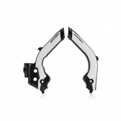 X-Grip vázvédő fekete-fehér