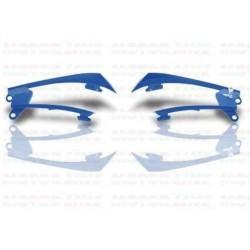 Díszítő keret mx riding crows szemüveghez Kék