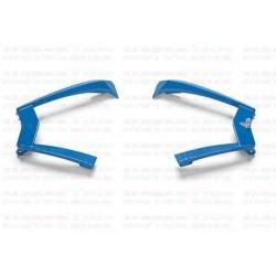 Díszítő keret mx riding crows szemüveghez Kék (világos)