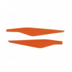 X-Guard KTM lengőkar védő narancs