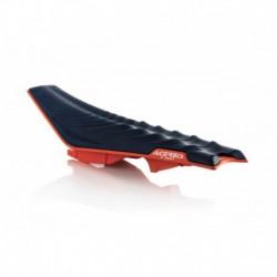 X-Seat ülés puha (Comfort) világoskék