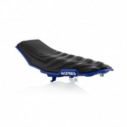 X-Seat ülés puha fekete