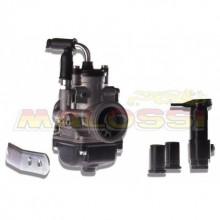 Karburátorszett SHBC 19 E VESPA PK HP/XL 50