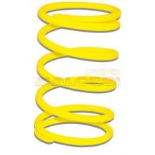 Kontrasztrugó sárga Ø külső 57,5x120mm Ø anyagvastagság 4,5mm 5,5k