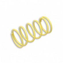 Kontrasztrugó sárga Ø külső 58x128mm Ø anyagvastagság 4,3mm 5,5k
