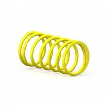 Kontrasztrugó sárga Ø külső 67,7x112mm Ø anyagvastagság 5,2mm 10,1k