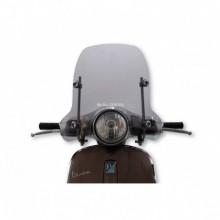 Sport plexi világos füst - szélesség 510x magasság 420 sp.3 mm