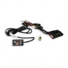 Heat Master vezérlő elektronika Energy Pump-hoz