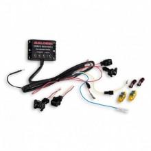 Force Master 2 vezérlő elektronika