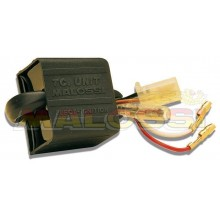 TC UNIT gyújtás elektronika