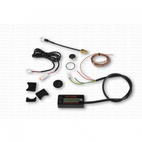 RAPID SENSE SYSTEM RPM/H2O/üzemidő Mérőműszer, érzékelő