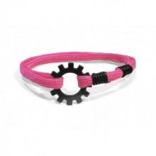 COG One karkötő Pink