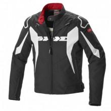 Kabát Sport Warrior Tex 3XL fekete-fehér
