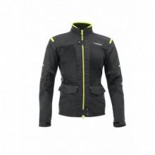 Kabát Ramsey My Vented 2.0 Long S fekete-sárga