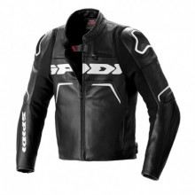 Kabát Evorider 2 50 fekete-fehér