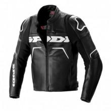 Kabát Evorider 2 56 fekete-fehér