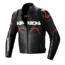 Kabát Evorider 2 52 piros
