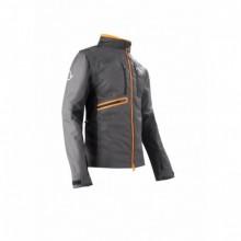 Kabát Off Road Gear XL fekete-narancs