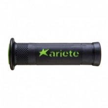 120 mm markolat Ariram fekete-zöld